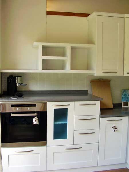 Cucina moderna forlì imola – vendita su misura con isola design in ...