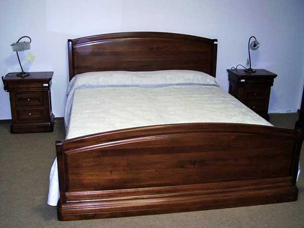 Testate letto misure idee creative di interni e mobili - Misure del letto alla francese ...