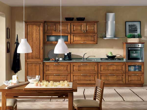 Moderne mobiliemmebi - Cucina a basso costo ...